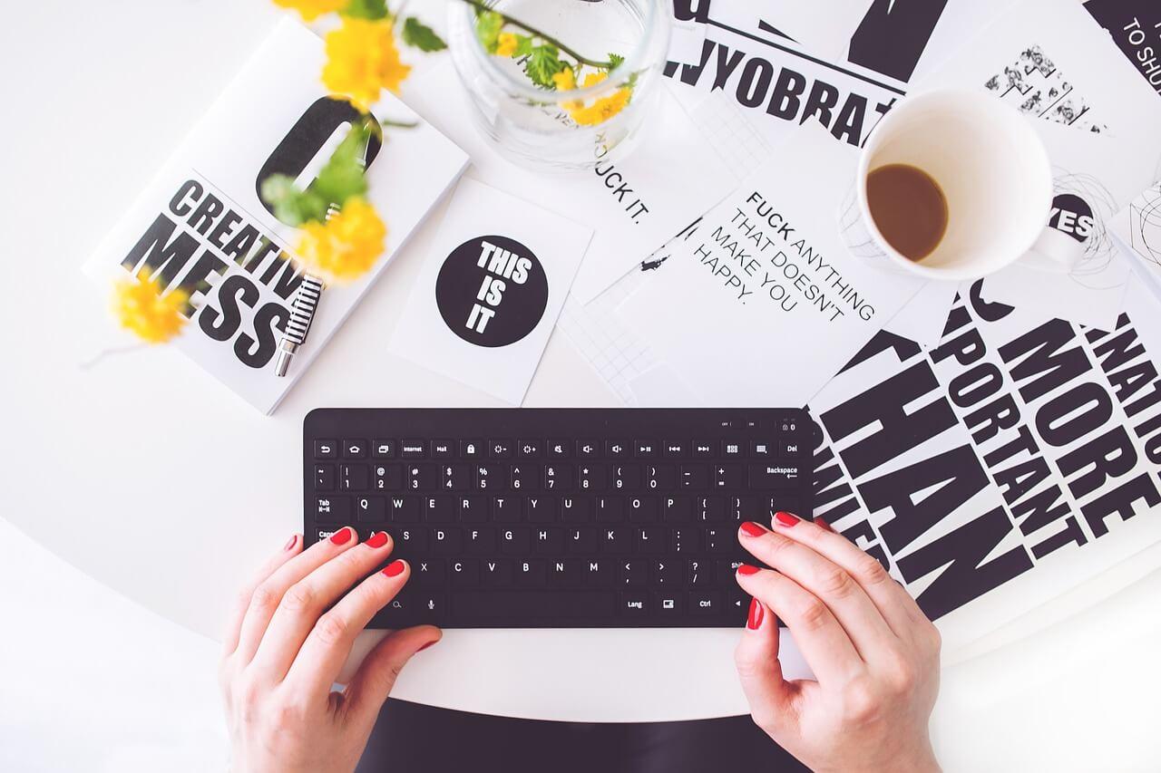 「ネタ切れでブログが続かない」を解消!アクセスアップも出来るブログテーマの見つけ方