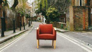 椅子とりゲーム