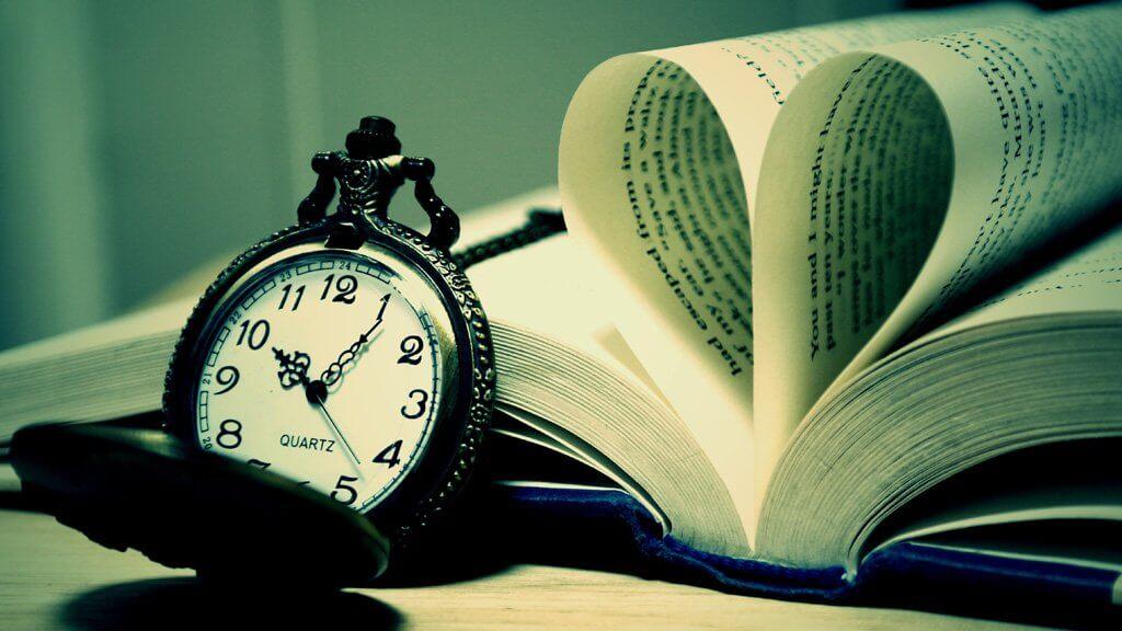 ブログ記事の作成時間