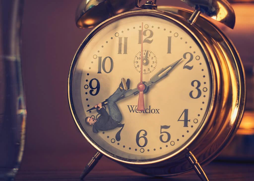 ブログ記事作成に時間がかかる!短時間で書くために必要なマインド
