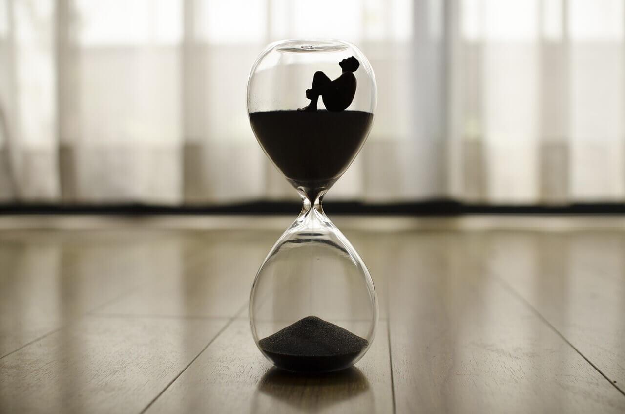 ブログを書く時間を短縮する方法!予約投稿で制限時間を設けてみた