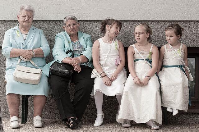 世代で変わる色の好み