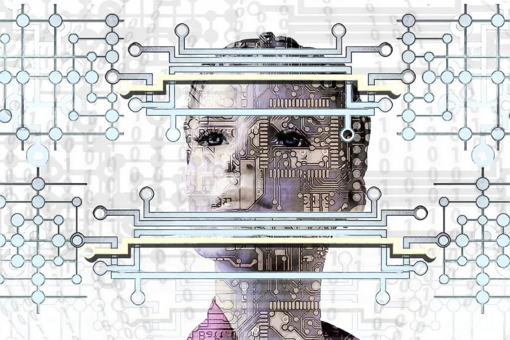 テクノロジーの進化